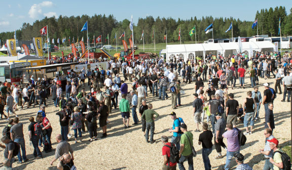 Misiones empresariales agrupadas a LIGNA Hannover y Elmia Wood en Suecia