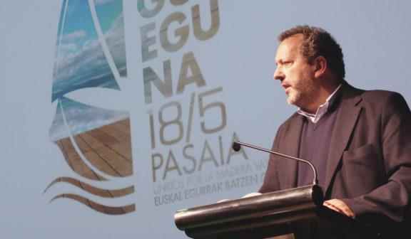 Abierto el plazo de inscripción para participar en el II Baskegur Eguna