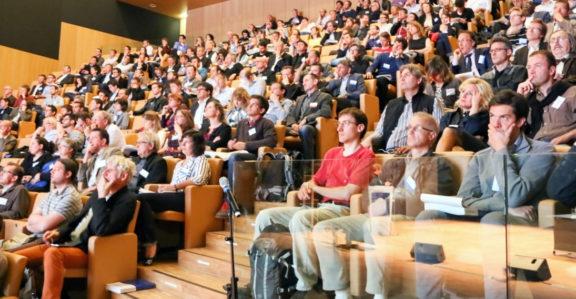 Baskegur toma parte en la 7ª edición del Foro Internacional de Construcción de Nancy