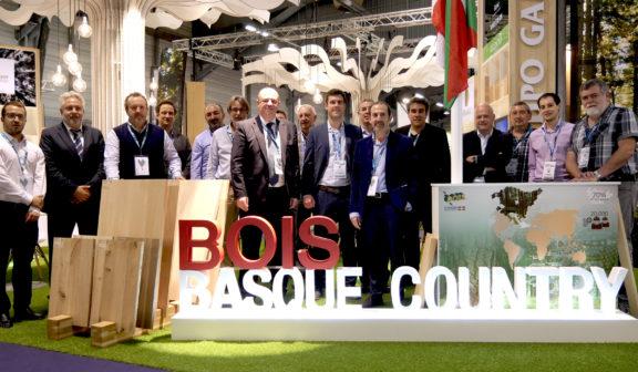 Carrefour Internacional du Bois azoka 2021eko otsailera aldatuko da